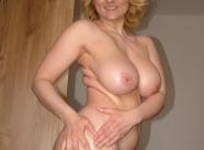 Femme nue - Cougar mature